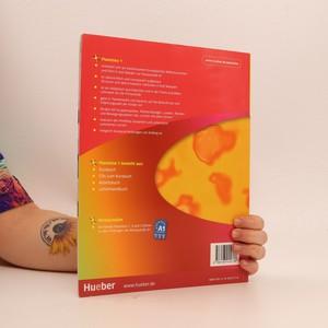 antikvární kniha Planetino 1 : Deutsch für Kinder. Kursbuch, 2008