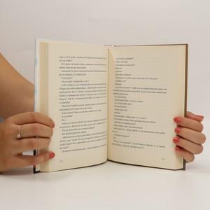antikvární kniha Poslední čarodějka. Královna stínů, 2014