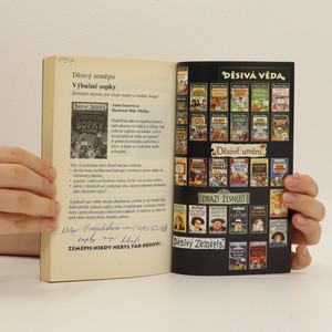 antikvární kniha Děsivé dějiny. Irsko, 2005