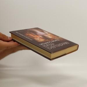 antikvární kniha Meditující mysl. Typy meditační zkušenosti., 2001