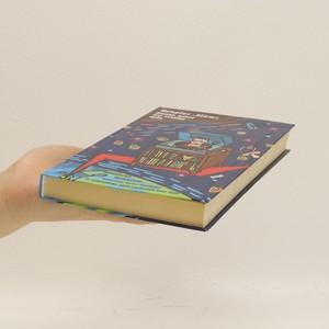 antikvární kniha Dlouhý, temný čas svačiny duše, 2004