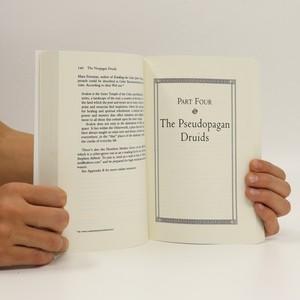 antikvární kniha Bonewits's Essential Guide to Druidism, 2006