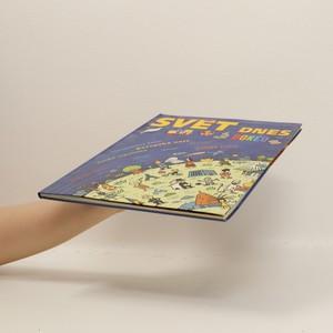antikvární kniha Svět dnes, 2006
