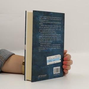 antikvární kniha Pán hor, 1. díl, 2009