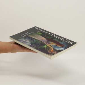 antikvární kniha DruidCraft: The Magic of Wicca & Druidry, 2013