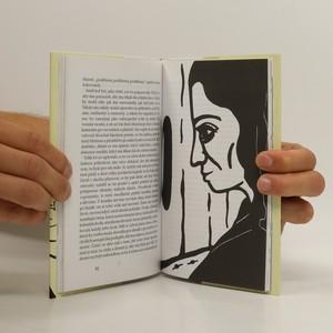 antikvární kniha Cizinec přichází, 2005
