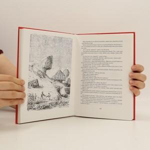 antikvární kniha Pět neděl v baloně, 1994