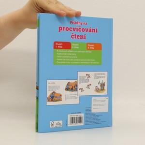 antikvární kniha Příběhy na procvičování čtení: 2. třída, neuveden