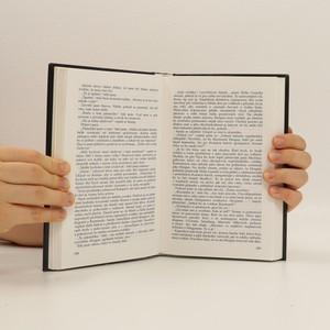 antikvární kniha Nedostatek důkazů, 1993
