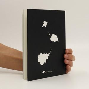 antikvární kniha Z šepotu padajícího listí, 2012