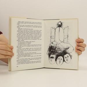 antikvární kniha Pohádky ze Zapomenuté země, 1987
