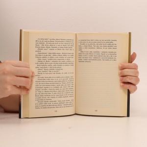 antikvární kniha Ozvěny, 2006