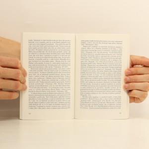 antikvární kniha Mystika a erós, 1996