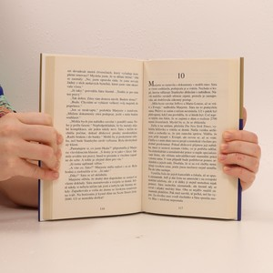 antikvární kniha Dům, 2007