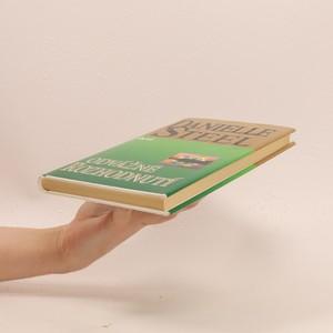 antikvární kniha Odvážné rozhodnutí, 2001