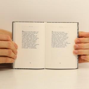 antikvární kniha Déšť z plané růže, 1994