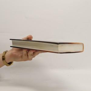 antikvární kniha Cela smrti, 1995