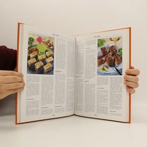 antikvární kniha Velká barevná kuchařka. Pro mladé rodiny a šikovné hospodyňky, 2005