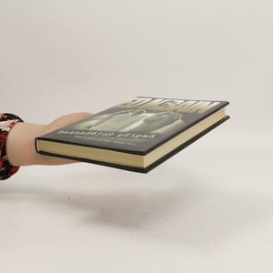 antikvární kniha Beznadějný případ, 2002