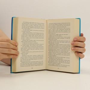 antikvární kniha Údolí lagun, 2005