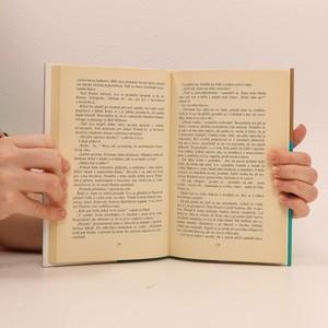 antikvární kniha Síla odvahy, 2001