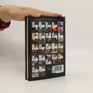 antikvární kniha Příbuzenská krev : román z 87. revíru, 2005