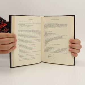antikvární kniha Noc kouzel zbavená. Román z 87. revíru, 2008
