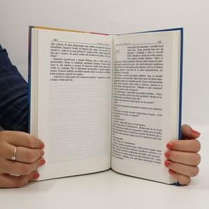 antikvární kniha Smrtelný strach, 1994