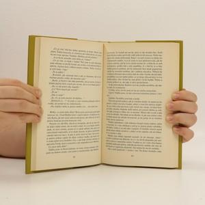 antikvární kniha Lásko, kam spěcháš..., 1999