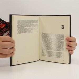antikvární kniha Poslední tanec, 2000