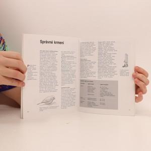 antikvární kniha Kanáři, 1999