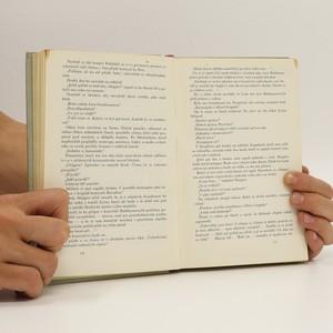 antikvární kniha 3x Maigret, 1976