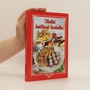 náhled knihy - Sladká hrníčková kuchařka