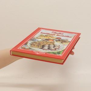 antikvární kniha Sladká hrníčková kuchařka, neuveden