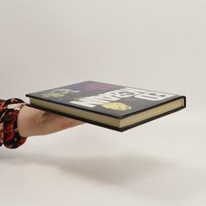 antikvární kniha Až do nejdelší smrti : román z 87. revíru, 2002
