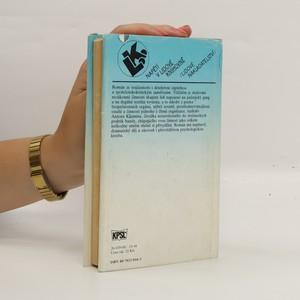 antikvární kniha Dálnice, 1989