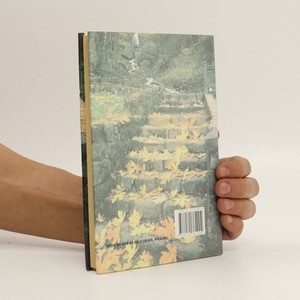antikvární kniha Pustý dům, 1996