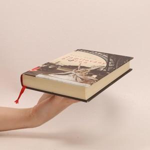 antikvární kniha Zamilovaný blázen, 2007