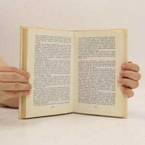 antikvární kniha Zrozen v našich údolích, 1980