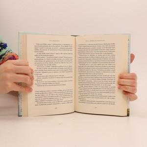 antikvární kniha Život v Paříži, můj splněný sen, 2017