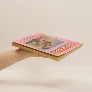 antikvární kniha Žhavé noci: knihy o lásce a milování 14: Sabinina touha, 1993