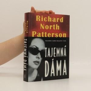 náhled knihy - Tajemná dáma