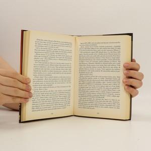 antikvární kniha Ďáblův kout, 2006