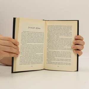 antikvární kniha Čínský šál, 2007