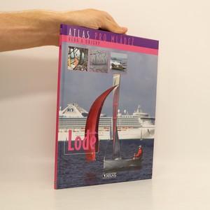 antikvární kniha Atlas pro mládež (21 svazků), neuveden