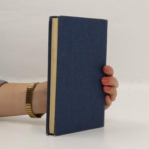 antikvární kniha Setkání s Polyxenou, 1980