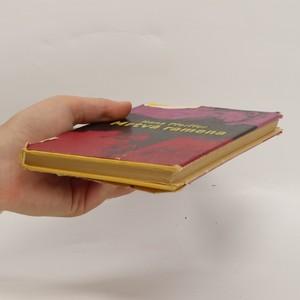 antikvární kniha Mrtvá ramena, 1978