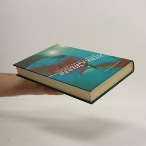 antikvární kniha Krev v jezeře, 2010