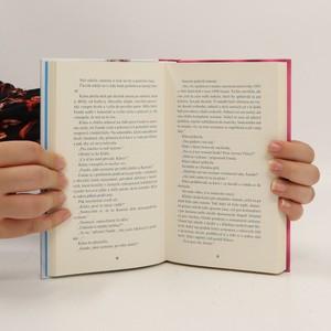antikvární kniha Přišla třetí blondýna, 2020