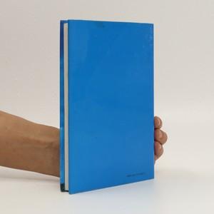 antikvární kniha Divoký tymián, 1994